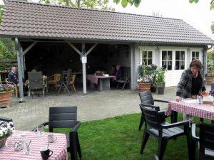 Open tuindagen Tuin de Zumpe